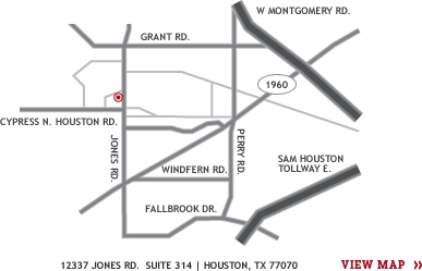 Map-houston